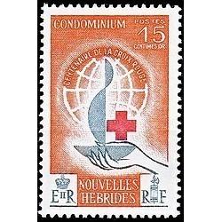 Nouvelles Hebrides N° 199 N*