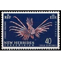 Nouvelles Hebrides N° 221 N*