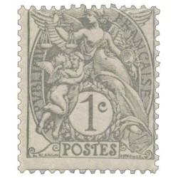 FR N° 107 Obl