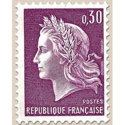 FR N° 1536a Neuf **
