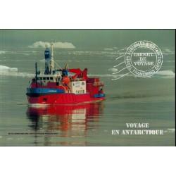 Carnet de voyage N° C535