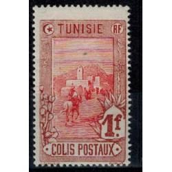 Tunisie CP N° 08 Neuf *