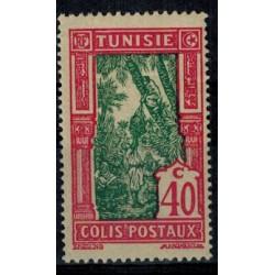 Tunisie CP N° 15 Neuf *