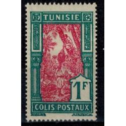 Tunisie CP N° 20 Neuf *