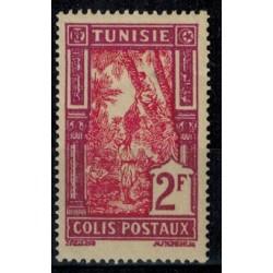 Tunisie CP N° 21 Neuf *