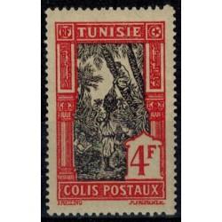 Tunisie CP N° 22 Neuf *