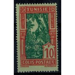 Tunisie CP N° 24 Neuf *