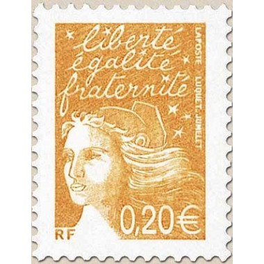FR N° 3447 oblitèré