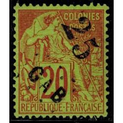 Gabon N° 003 N *