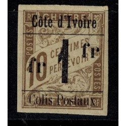 Cote d'Ivoire N° CP008 N *