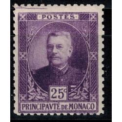 Monaco N° 0068b Obli