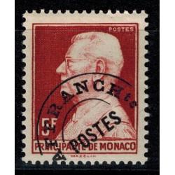 Monaco PR Neuf * N° 0007