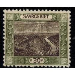 Sarre N° 057 N *