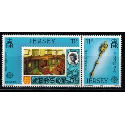 Ile de Jersey N° 0293 N**