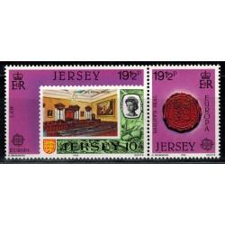Ile de Jersey N° 0295 N**
