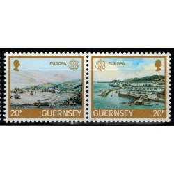 Ile de Guernesey N° 0269 N**