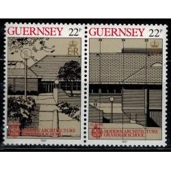 Ile de Guernesey N° 0393 N**