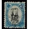 Cote des Somalis N° 060 N *