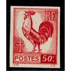 FR N° 0633 Neuf Luxe de 1944