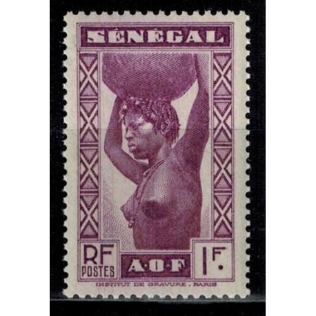 Senegal N° 147 N**