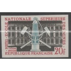FR N° 1197a Non dentelé Neuf **