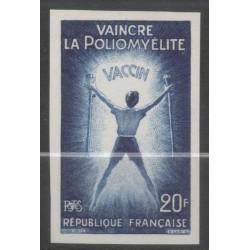 FR N° 1224a Non dentelé Neuf **