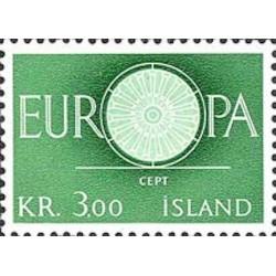 Islande N° 0301 N**