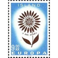 Islande N° 0341 N**
