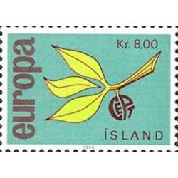 Islande N° 0351 N**