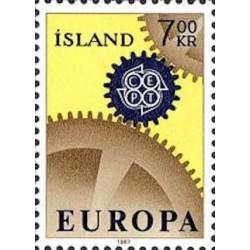 Islande N° 0364 N**