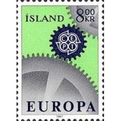 Islande N° 0365 N**