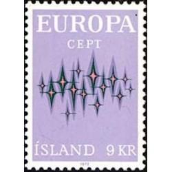 Islande N° 0414 N**