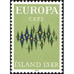 Islande N° 0415 N**
