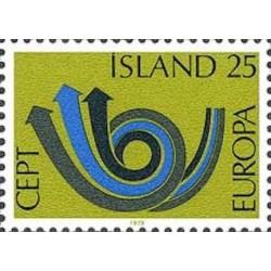 Islande N° 0425 N**