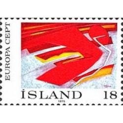 Islande N° 0455 N**