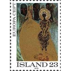Islande N° 0456 N**