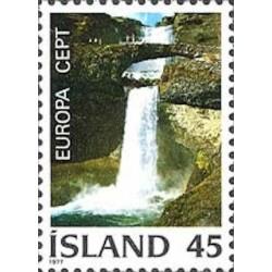 Islande N° 0475 N**
