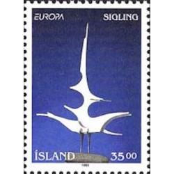 Islande N° 0739 N**