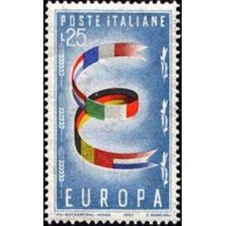 Italie N° 0744 N**