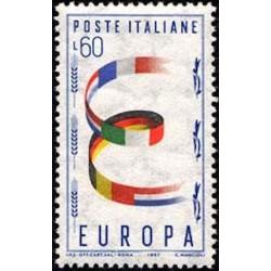 Italie N° 0745 N**
