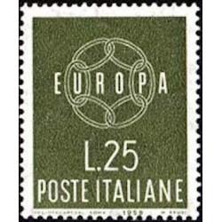 Italie N° 0804 N**
