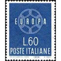Italie N° 0805 N**