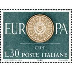 Italie N° 0822 N**