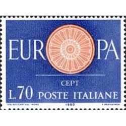Italie N° 0823 N**