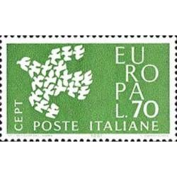 Italie N° 0859 N**