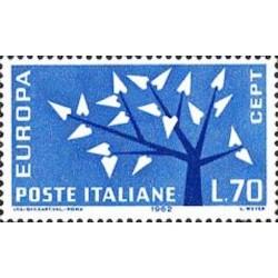 Italie N° 0874 N**