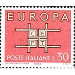 Italie N° 0895 N**