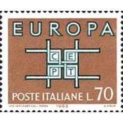Italie N° 0896 N**