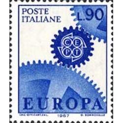 Italie N° 0969 N**
