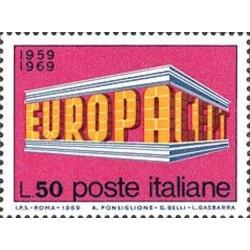 Italie N° 1034 N**